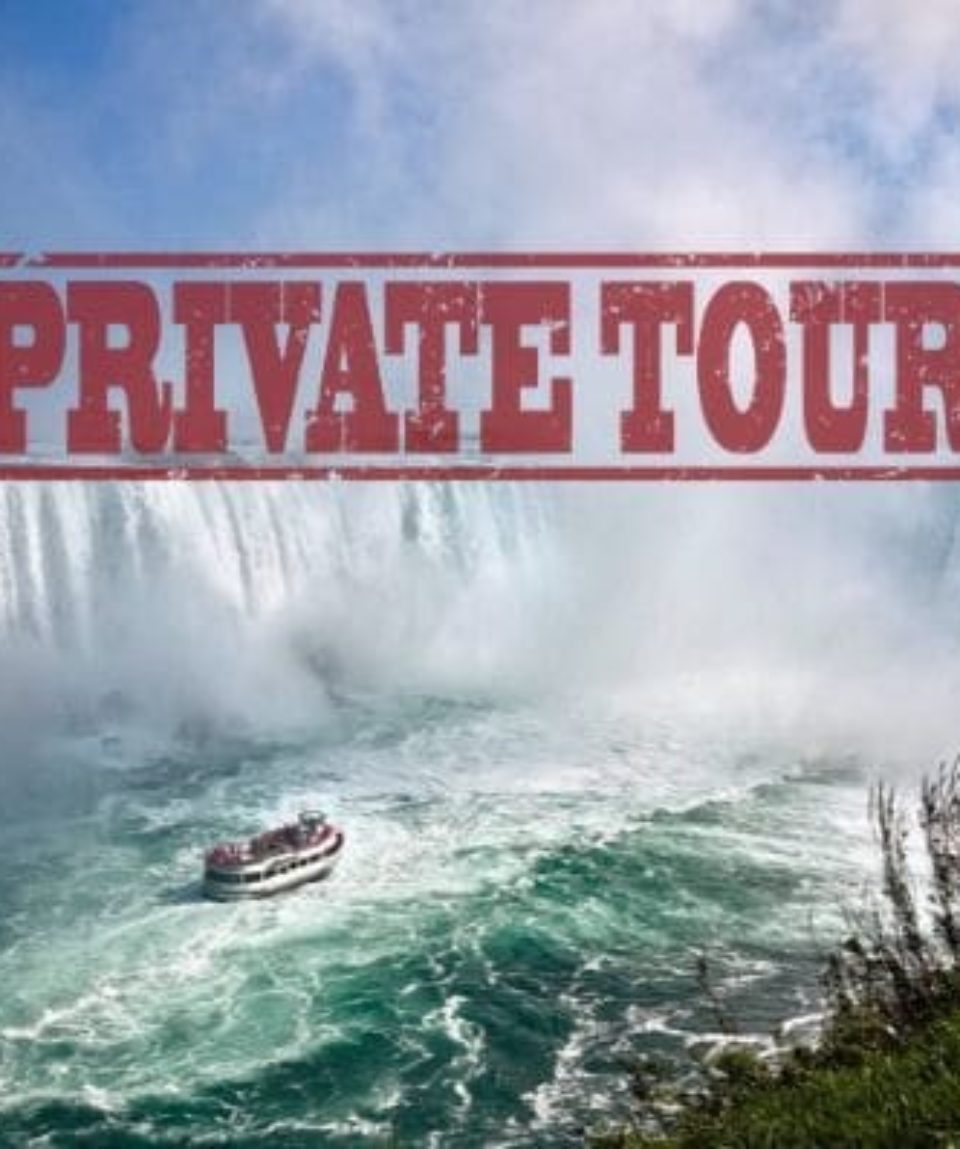 Niagara Falls Private Day Tours 4