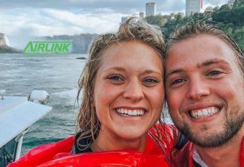 Niagara Falls Romantic
