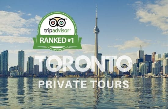 Toronto Private Tours Header