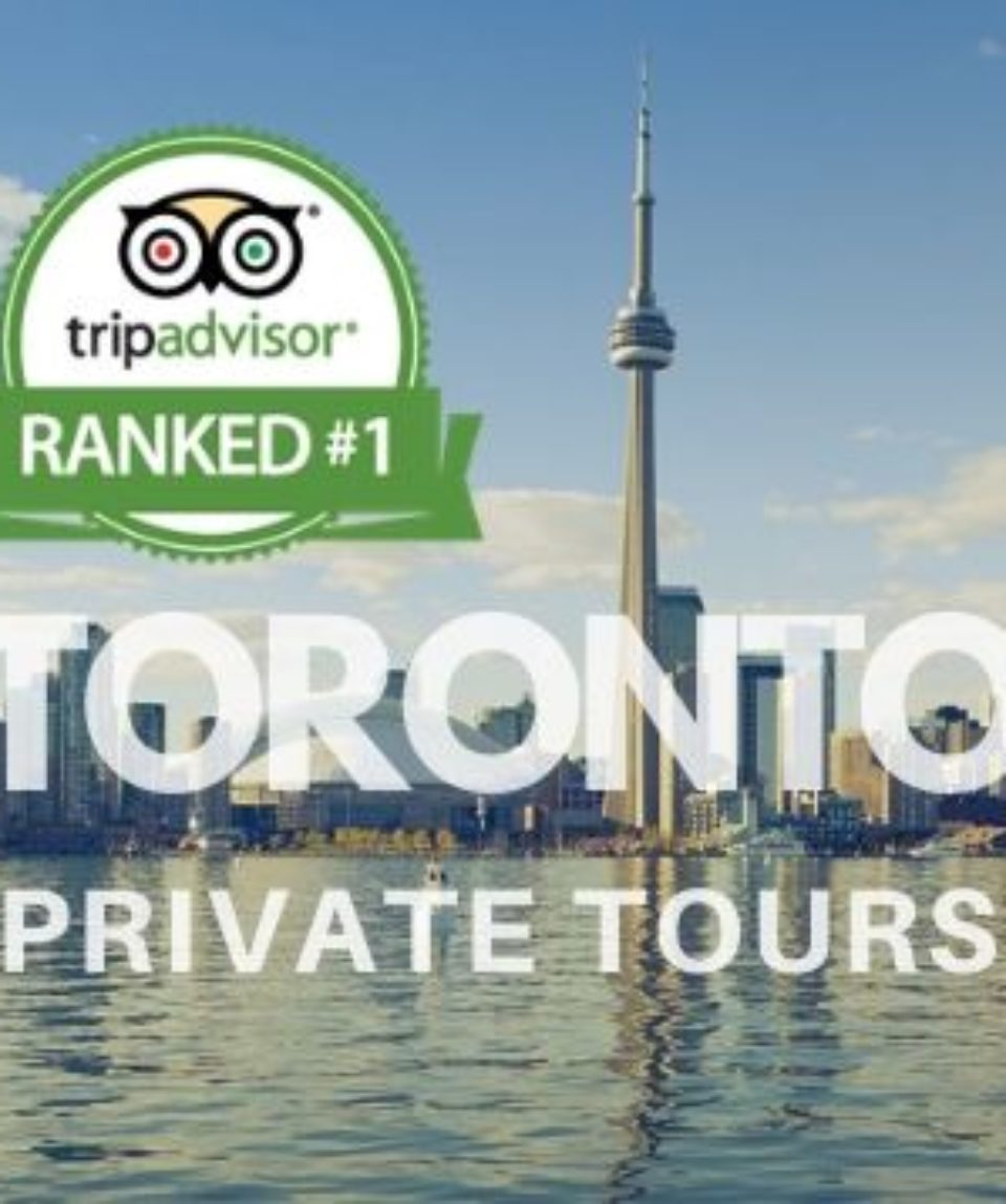 Airlink Toronto Private Tours