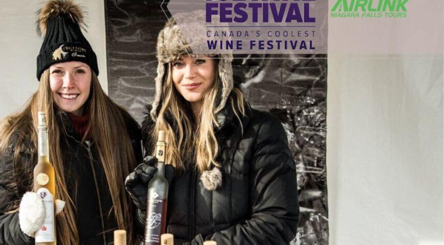 Icewine Festival